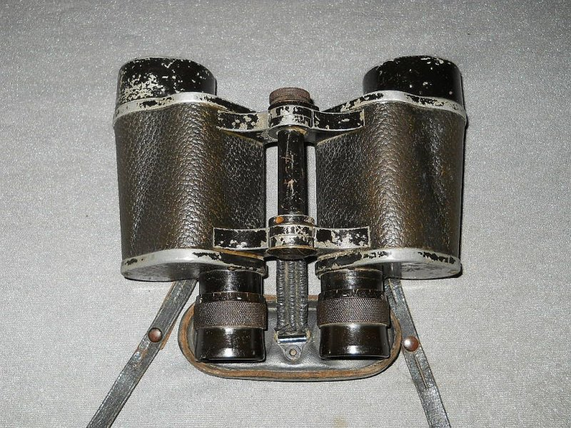 Zeiss d.f. 6x42 kaiserliche marine