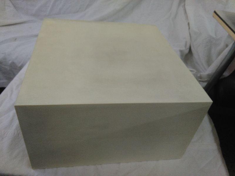 lp box plattenregal f r vinyl schallplatten kunststoff box. Black Bedroom Furniture Sets. Home Design Ideas