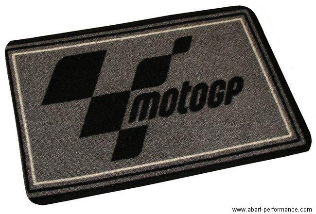 Motorrad Fußmatte Moto GP Fussmatte Fussabtreter Türmatte