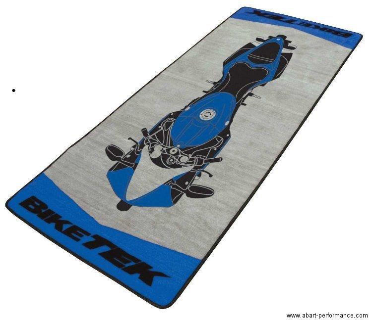 Garagenmatte Yamaha Garagenteppich Teppich Matte Werkstatt
