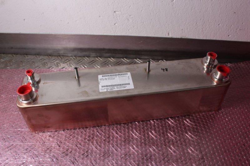 swep b85hx48 1p sc m12 8 18 2 2x28u plattenw rmetauscher w rmetauscher unbenutzt. Black Bedroom Furniture Sets. Home Design Ideas