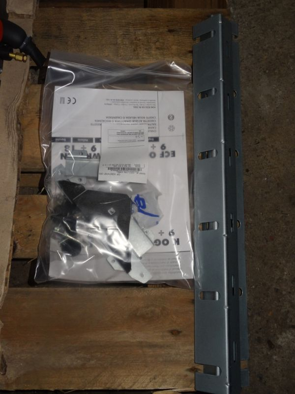 airwell k18og2t ln decken klimager t kassetten klimaanlage splitger t. Black Bedroom Furniture Sets. Home Design Ideas