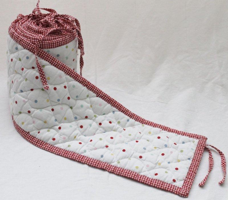ikea nestchen fabler barnslig torva randschutz bettumrandung xxl gro babybett ebay. Black Bedroom Furniture Sets. Home Design Ideas