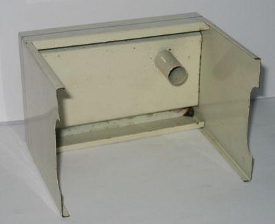 alte sp le sp lbecken blech emailliert 11x7x9cm pe. Black Bedroom Furniture Sets. Home Design Ideas