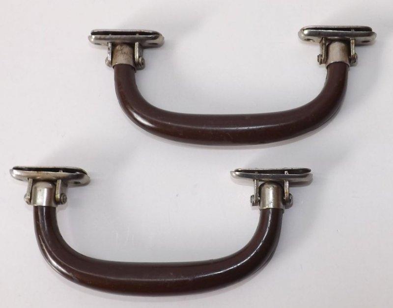 Griffe metall schrank schubladen koffergriffe alt antik for Griffe fur schubladen
