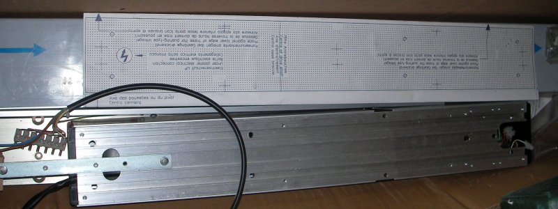 t rantrieb geze tsa 160 invers gr 2 5 automatikt r. Black Bedroom Furniture Sets. Home Design Ideas