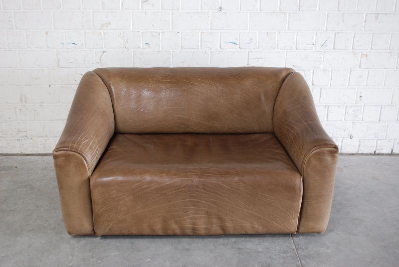 de sede ds 47 ds 47 02 vintage neckleder sofa ledersofa. Black Bedroom Furniture Sets. Home Design Ideas