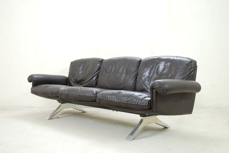 Image Result For De Sede Sofa Ebay