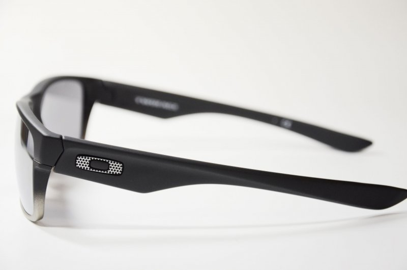 1ac654afc41 Oakley Twoface Matte Black Chrome Iridium