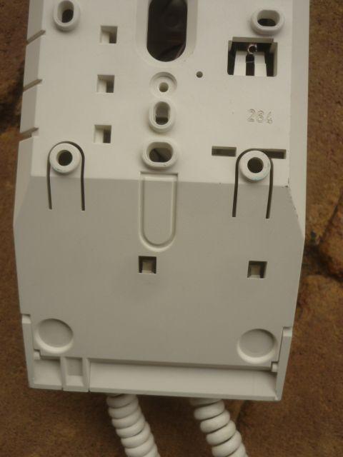siedle sprechanlage haustelefon ht 611 telefon klingel ebay. Black Bedroom Furniture Sets. Home Design Ideas