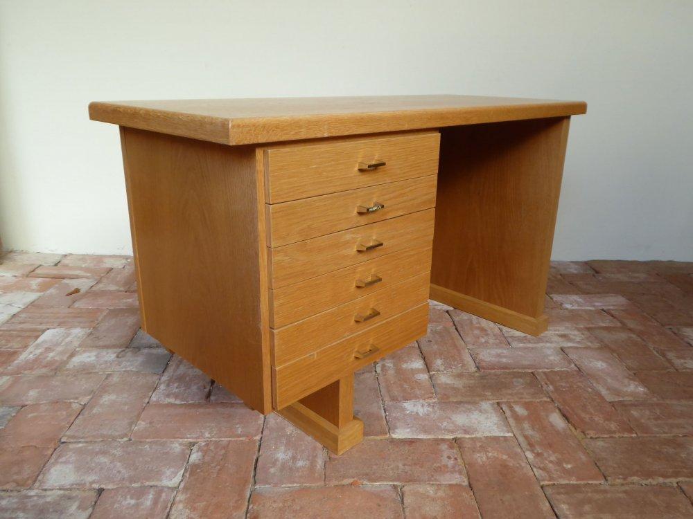 50s 60s esche kinder sekret r schreibschrank schreibtisch desk 50er 60er vintage ebay. Black Bedroom Furniture Sets. Home Design Ideas