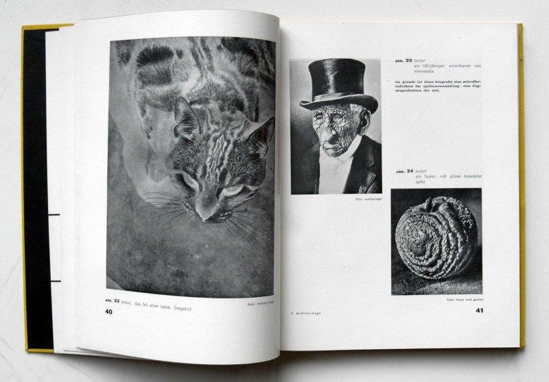 Bauhaus moholy nagy von material zu architektur 1929 for Architektur 1929