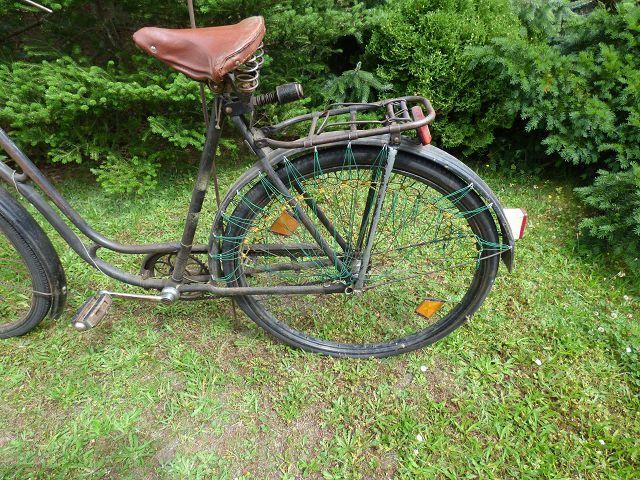 altes 28 damenrad diamant fahrrad coole deko antik oldtimer ebay. Black Bedroom Furniture Sets. Home Design Ideas