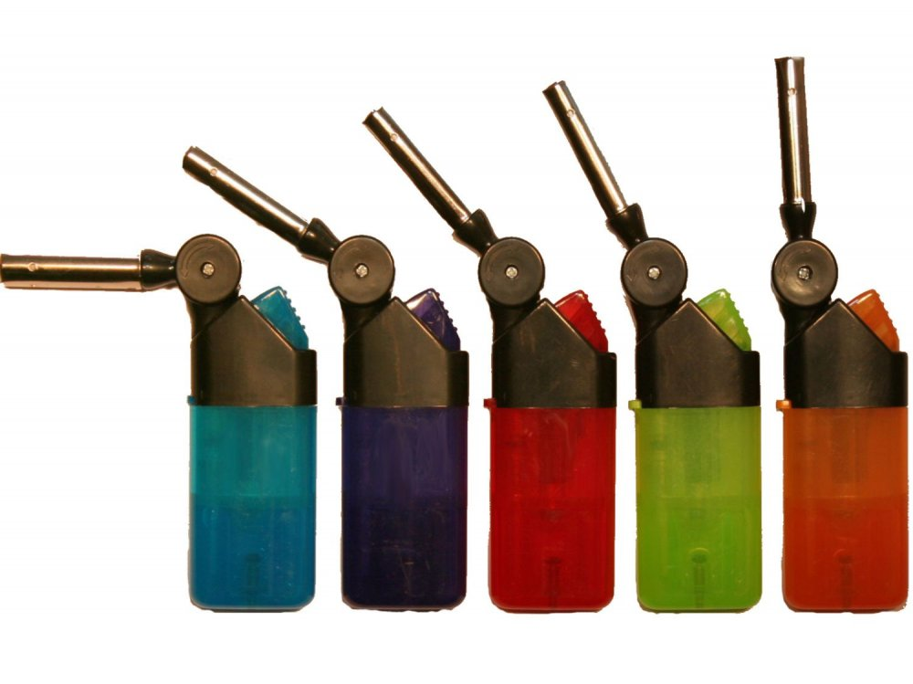 5x mini stabfeuerzeug sturmfeuerzeug gas kamin anz nder. Black Bedroom Furniture Sets. Home Design Ideas