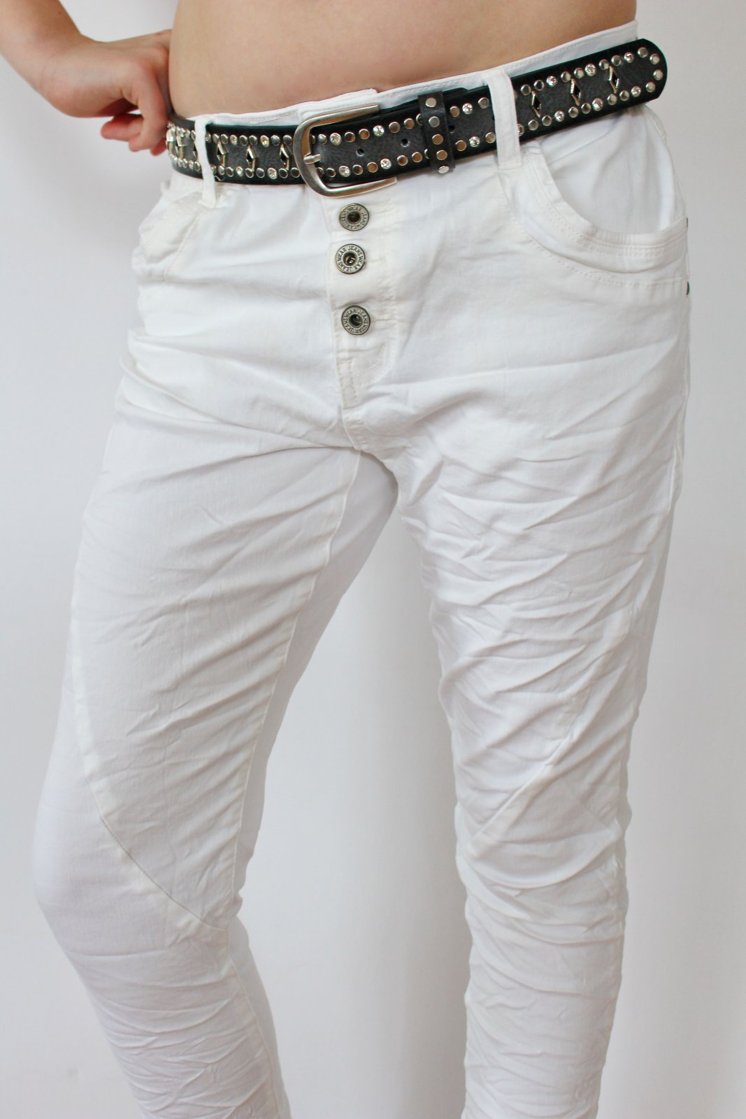 new lexxury jeans hose boyfriend baggy chino schr ge n hte. Black Bedroom Furniture Sets. Home Design Ideas