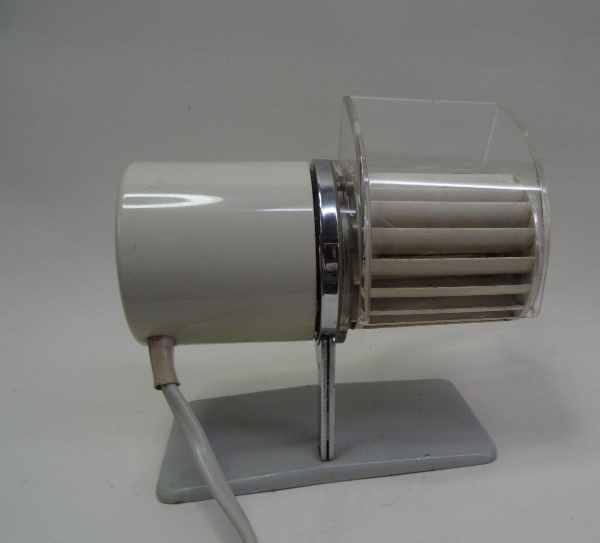 braun hl1 designer tischventilator ventilator design. Black Bedroom Furniture Sets. Home Design Ideas