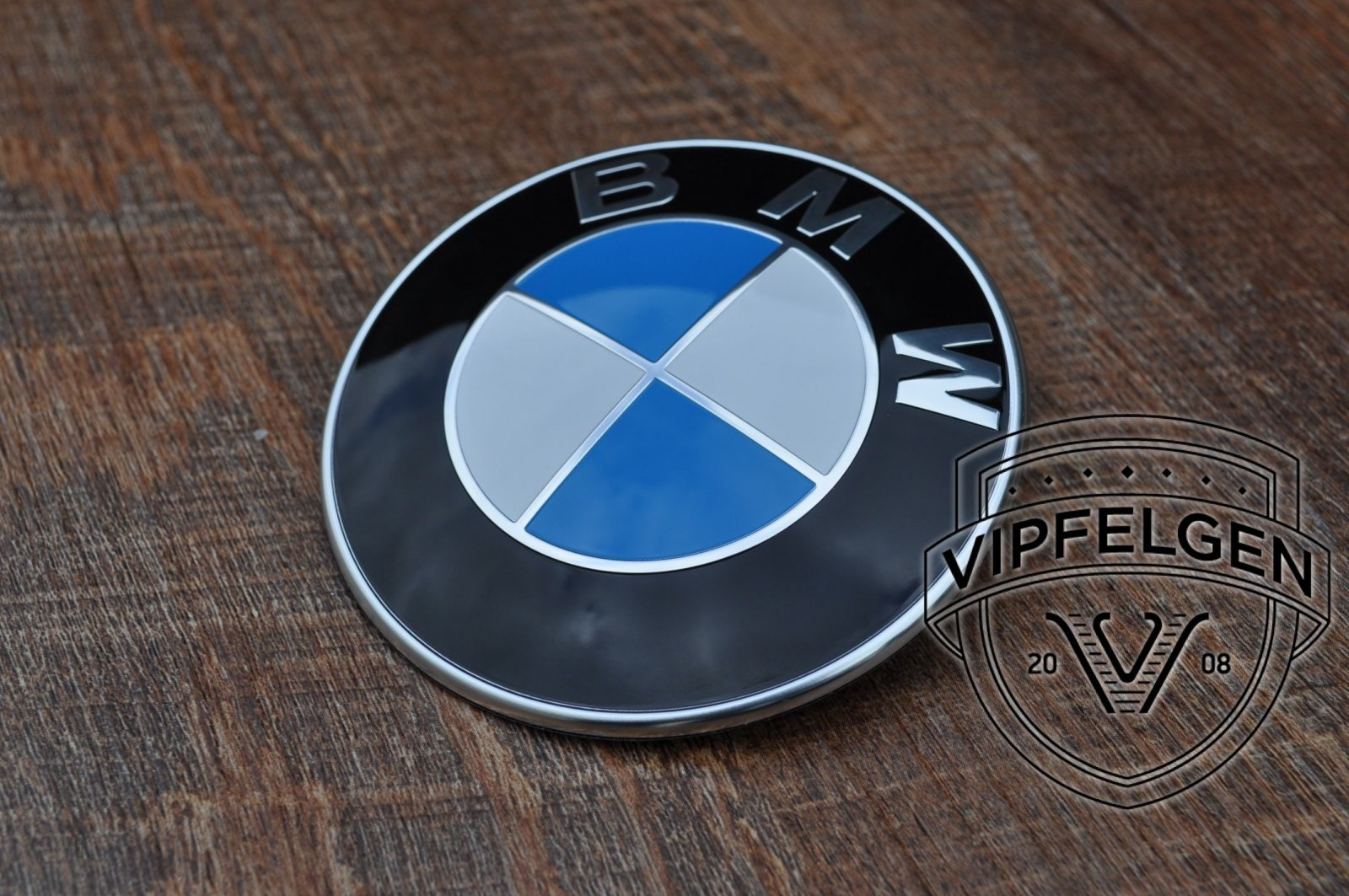 original bmw 1er 3er u a emblem plakette 82mm motorhaube. Black Bedroom Furniture Sets. Home Design Ideas