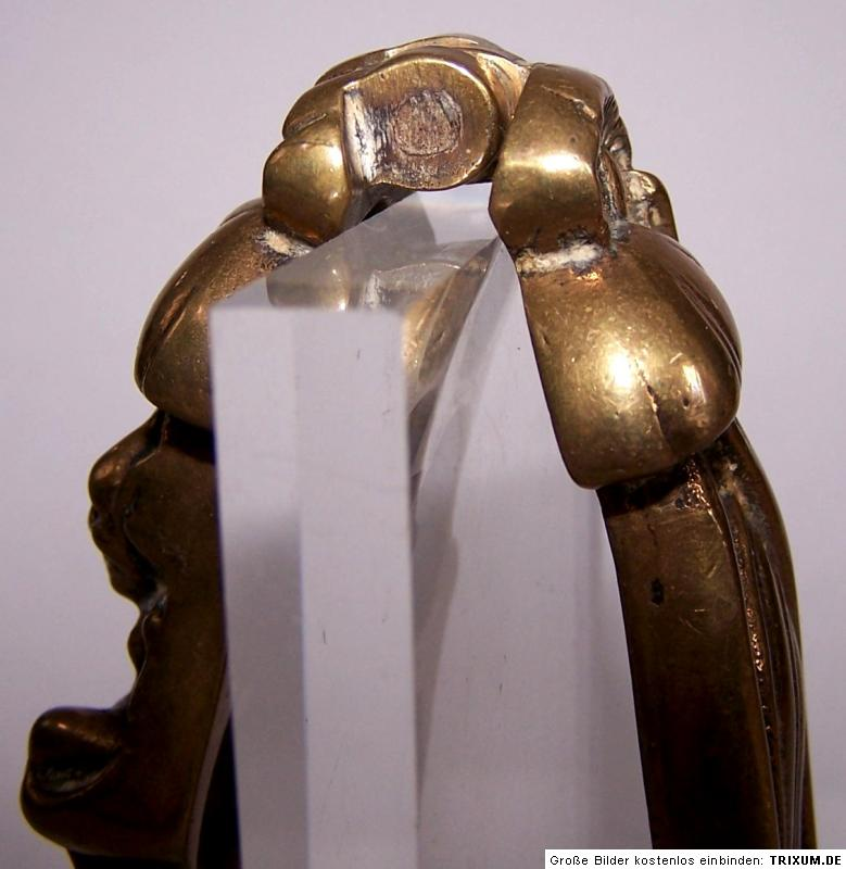 Nussknacker aus Gusseisen eBay