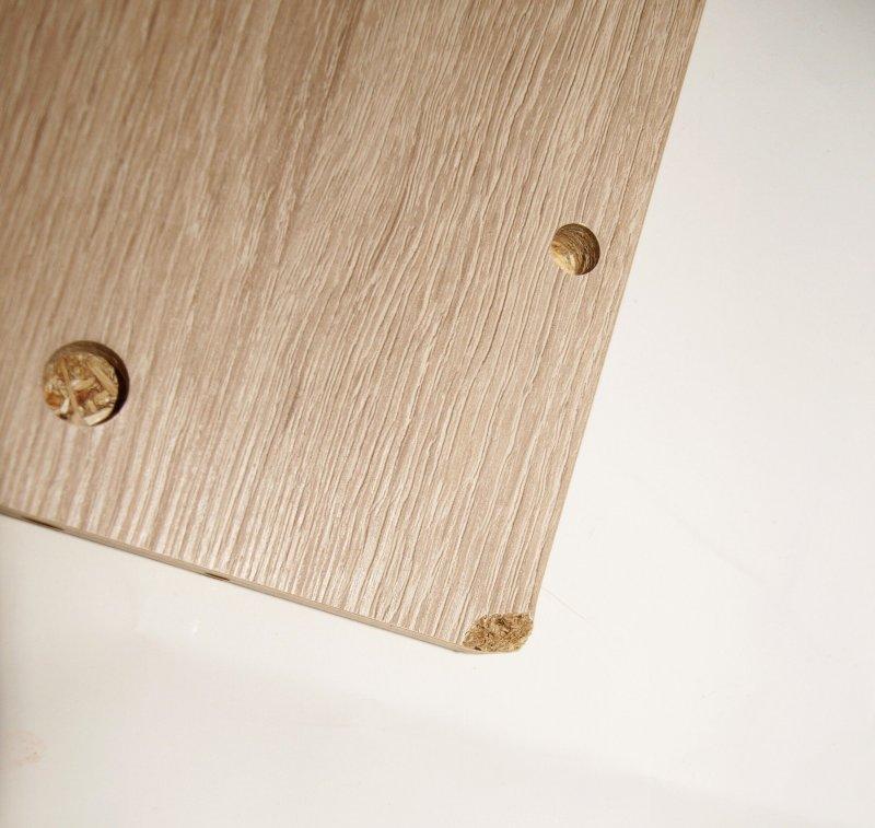 FMD Möbel 520006 Couchtisch Tavola 6, 110 x 42 x 70 cm