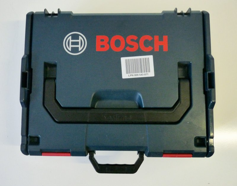 bosch akku multi cutter gop 10 8v li l boxx zubeh r schleifer a22 ebay. Black Bedroom Furniture Sets. Home Design Ideas