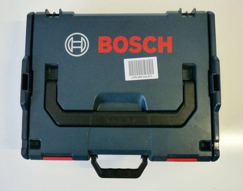 bosch akku multi cutter gop 10 8v li l boxx zubeh r. Black Bedroom Furniture Sets. Home Design Ideas