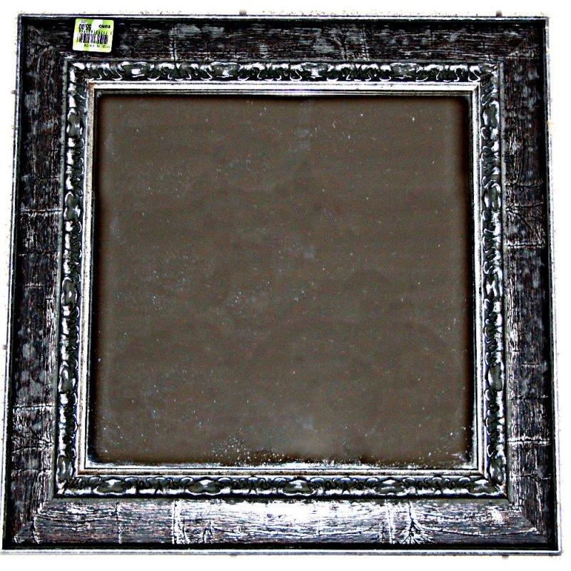 edel shabby chic barock antik look wand spiegel spiegel tablett 41 x 41 cm neu ebay. Black Bedroom Furniture Sets. Home Design Ideas