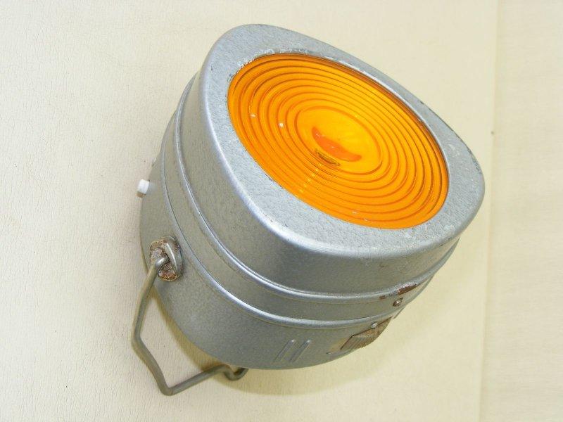 Ancienne ddr artas lampe de camping fonctionne avec piles - Fonctionne avec des piles 94 ...