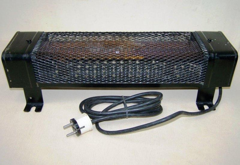 ancienne ddr chauffage lectrique radiateurs de voiture chauffage type bhk 55 ebay. Black Bedroom Furniture Sets. Home Design Ideas