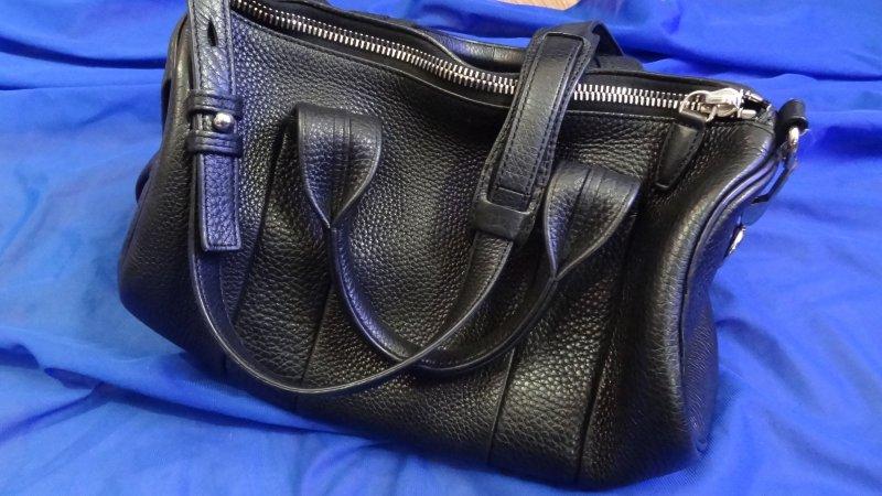 alexander wang rocko handtasche tasche ebay. Black Bedroom Furniture Sets. Home Design Ideas
