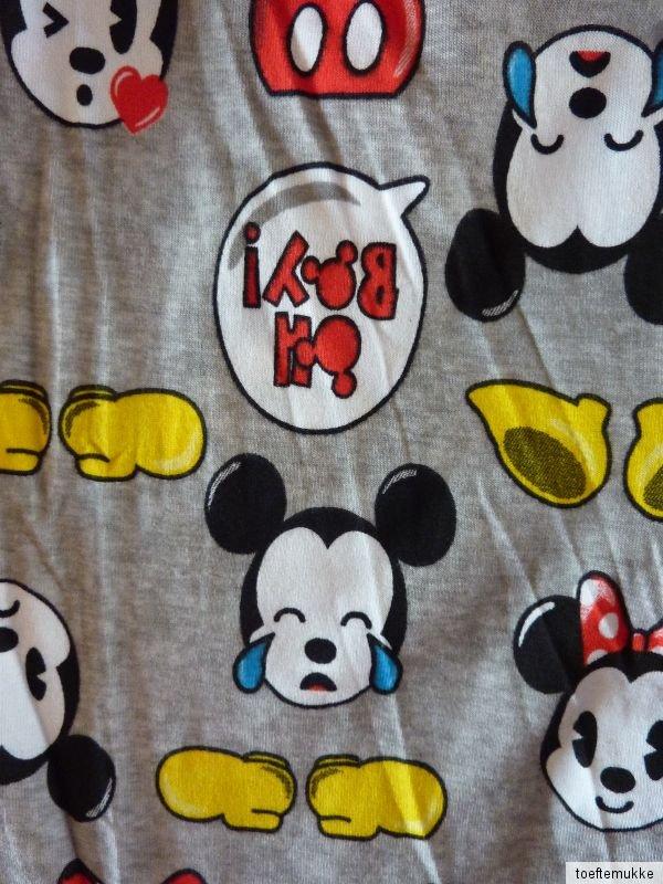 neu disney mickey mouse damen schlafanzug minnie mouse pyjama xs s m l primark ebay. Black Bedroom Furniture Sets. Home Design Ideas