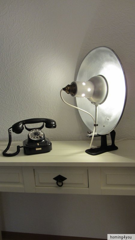 meteor 667 siegen westfalen foto lampe schrumpflack spot. Black Bedroom Furniture Sets. Home Design Ideas