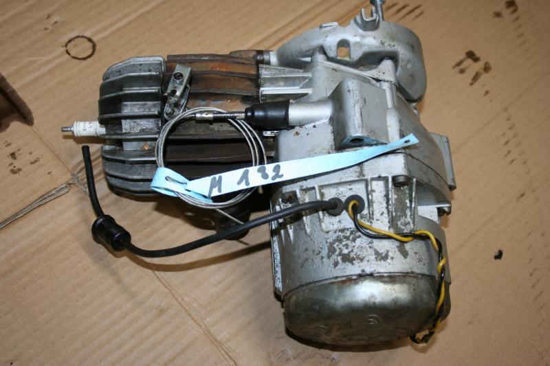 Dkw 504 motor fichtel sachs 502 1b motor dreht ebay 502 motoring