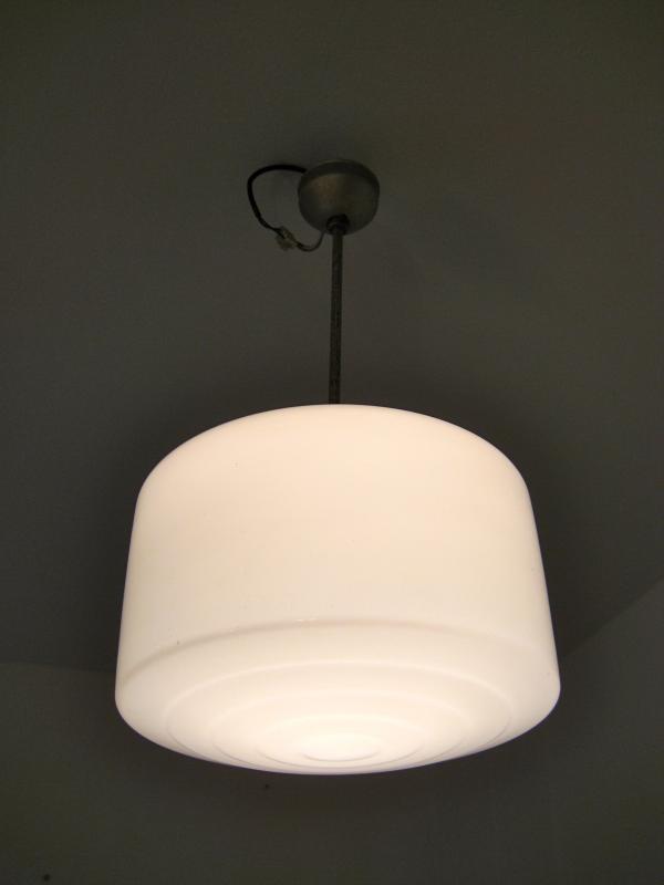 Original bauhaus leuchte zeiss ikon adolf meyer german art for Lampen niederlande