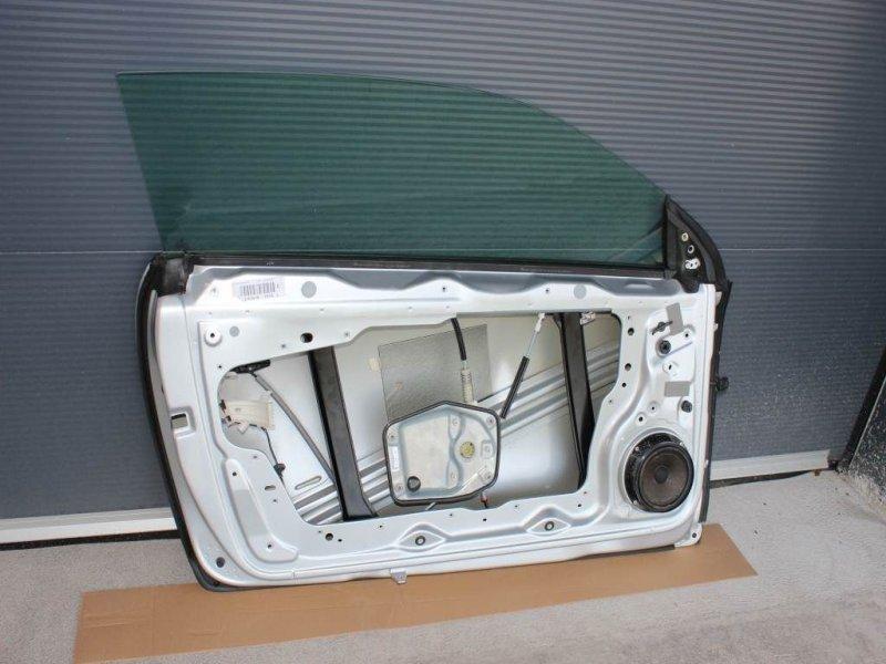 vw scirocco 3 t r vorne links linke t re silber la7w reflexsilber 1k8831055f ebay. Black Bedroom Furniture Sets. Home Design Ideas