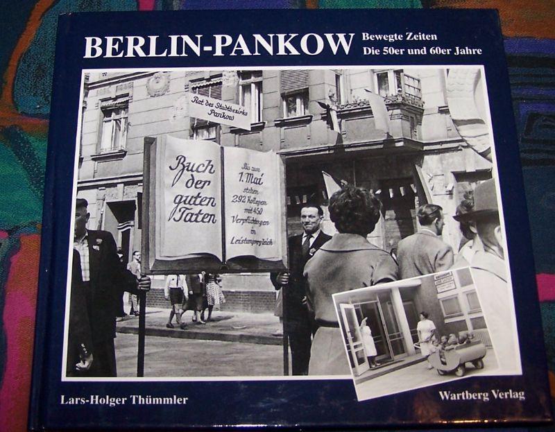 Bewegte Zeiten Berlin