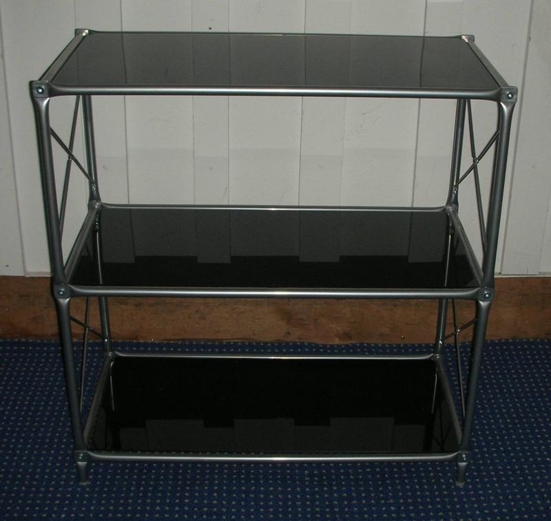70er 80er jahre designer phonoregal phonoschrank hifi. Black Bedroom Furniture Sets. Home Design Ideas