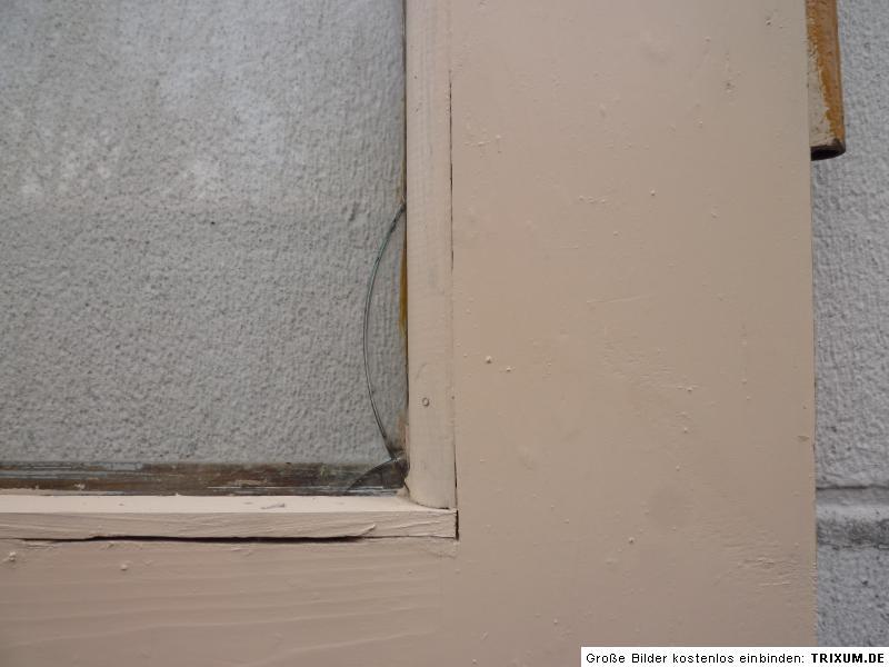 alte t r haust r zimmert r holzt r mit glas old door. Black Bedroom Furniture Sets. Home Design Ideas