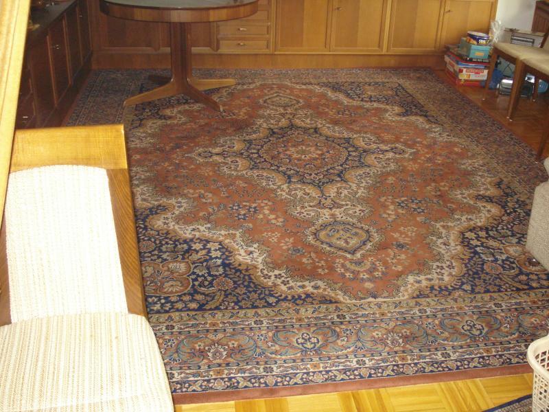 Teppich 3 x 3 meter  Sehr grosser Teppich Dolan Durwan Cronwell 3 x 4 Meter, Lieferung ...