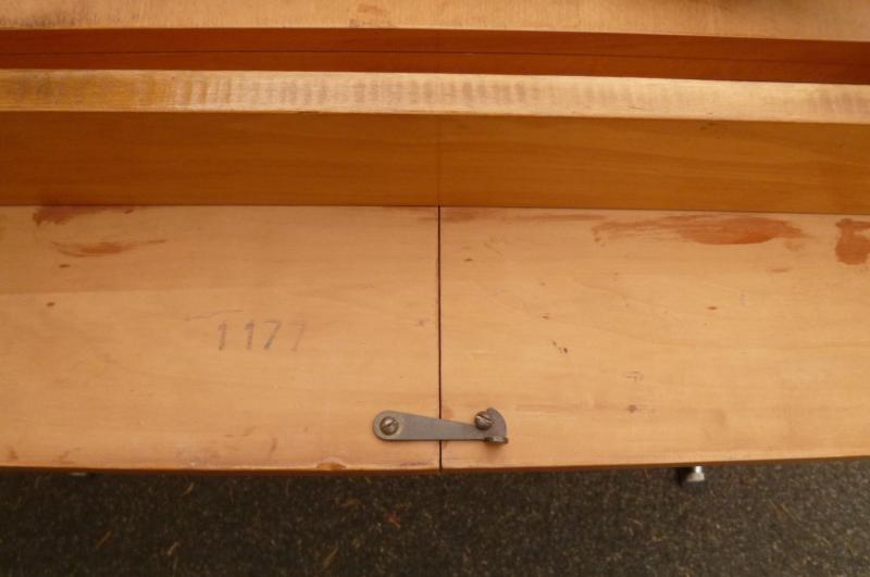 alter Tisch Esstisch Couchtisch höhenverstellbar