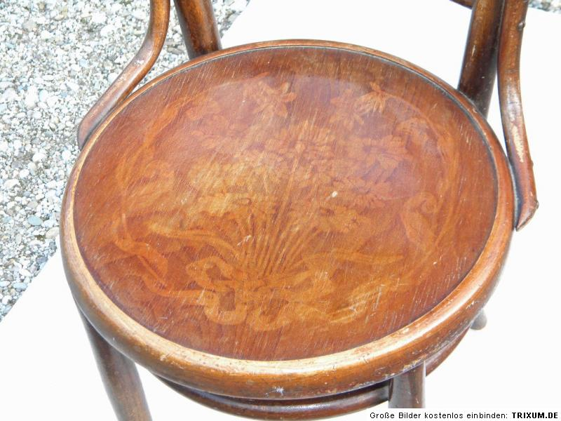 ca1910 bugholzstuhl stuhl bugholz m bel arad orig. Black Bedroom Furniture Sets. Home Design Ideas