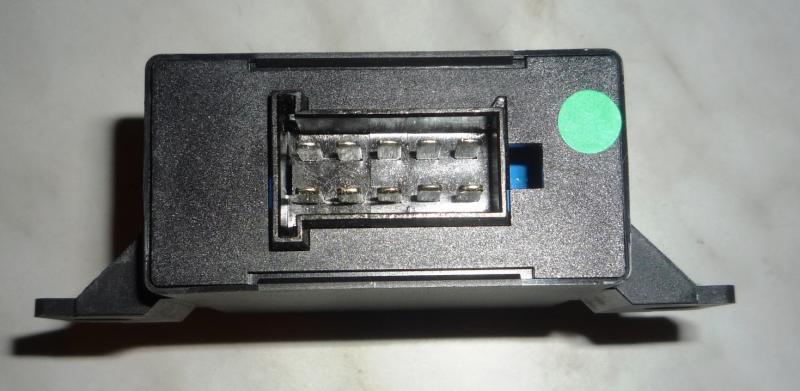 steuerger t anh ngerkupplung ecs c2 module 5c021 v1. Black Bedroom Furniture Sets. Home Design Ideas