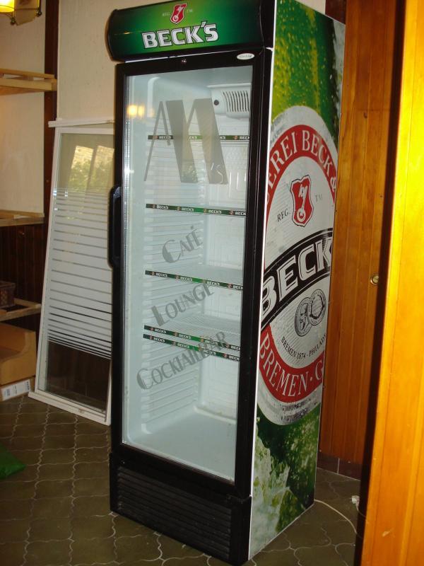 Wunderbar Flaschenkühlschrank Becks Bilder - Die Kinderzimmer ...