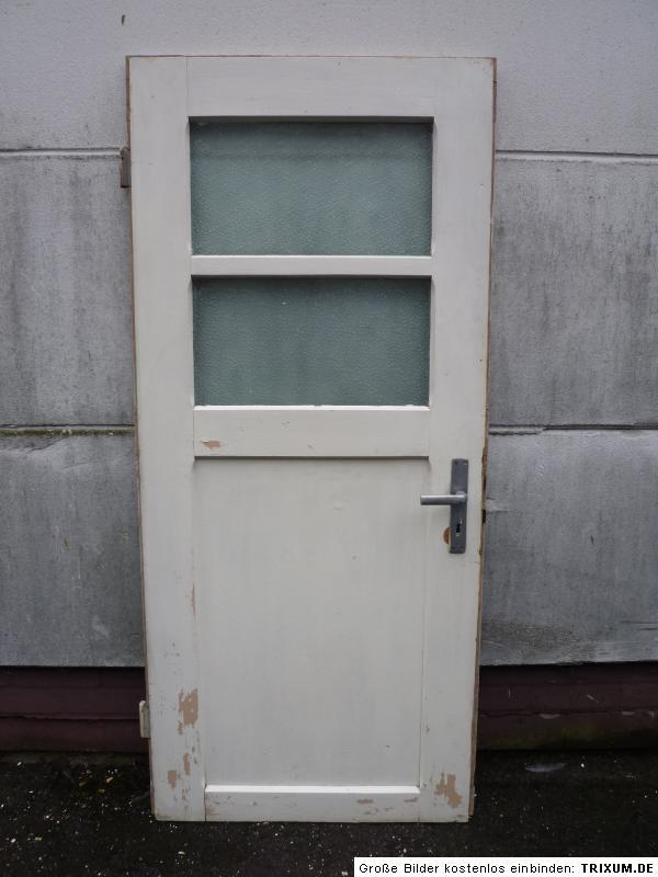 alte t r zimmert r kassettent r holzt r antik old door ca 80 5 x 178 5 cm ebay. Black Bedroom Furniture Sets. Home Design Ideas
