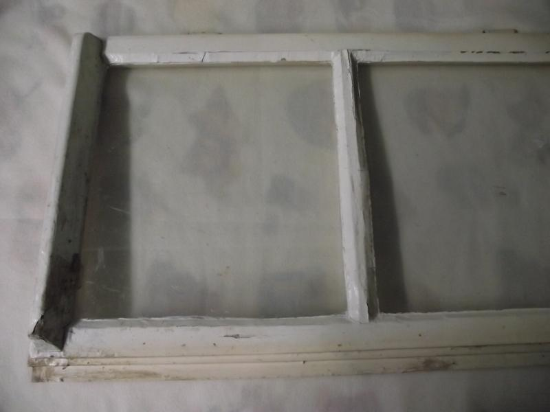 2 alte antike sprossenfenster mit glas ohne rahmen fenster. Black Bedroom Furniture Sets. Home Design Ideas