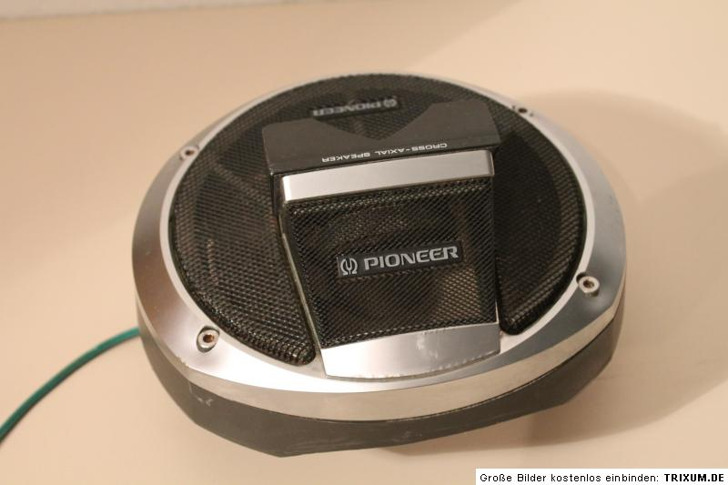 pioneer auto lautsprecher ts 2000 cross axial speaker. Black Bedroom Furniture Sets. Home Design Ideas