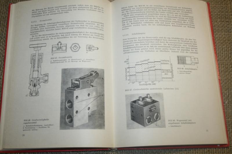 fachbuch pneumatik im maschinenbau hochdruckpneumatik. Black Bedroom Furniture Sets. Home Design Ideas