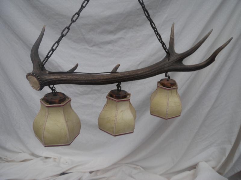 nr 2 gro e alte jagd geweihlampe geweihleuchter hirschgeweih geweih deckenlampe ebay. Black Bedroom Furniture Sets. Home Design Ideas