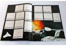 Álbum Vacío Empty Álbum+20 Bolsas Paquetes Americana 1978 Battlestar Galactica