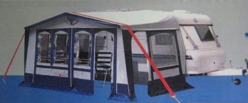 Sturmband Sturmsicherung Markisenband Wohnwagen Vorzelt Zelt Camping 3 X 5 m