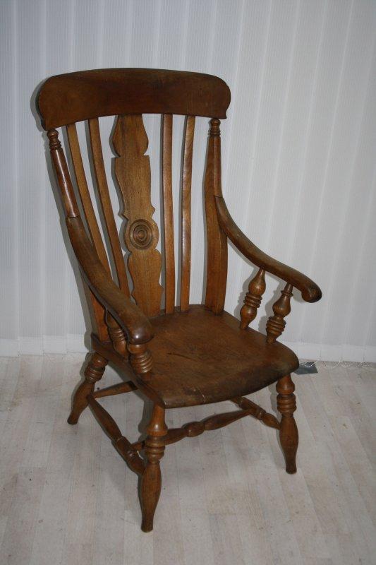 Shaker Stuhl antiker armlehnstuhl chair country chair shaker stuhl